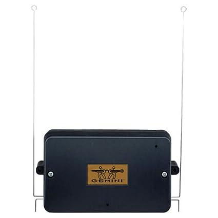 Amazon.com : Napco Gemini Advanced Performance RF Receiver, 32 Points (GEM-RECV32) : Home Security Systems : Camera & Photo