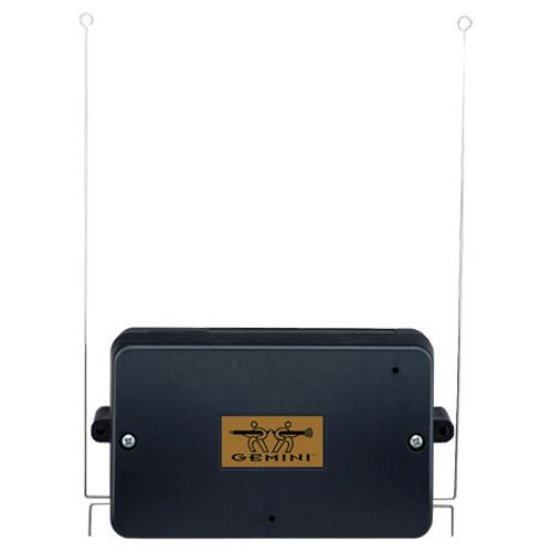 Napco Gemini Advanced Performance RF Receiver, 32 Points (GEM-RECV32)