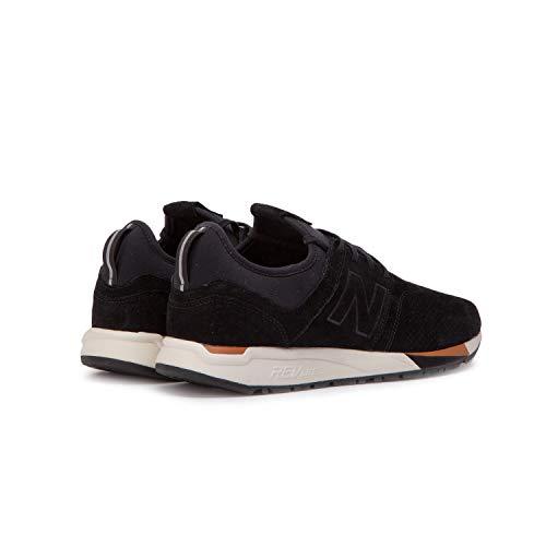 MRL247WU Sneakers Balance Wu New Black Herren 4qawxxzC