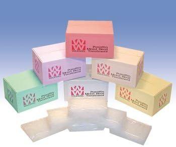 DSS WaxWel Paraffin Blocks (SP4-568310 36 1-lb Blocks)
