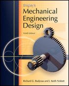 mechanical engineering design - 6