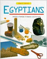 Book Egyptians (Craft Topics)