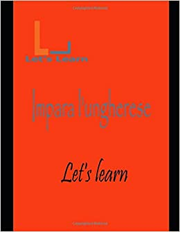 Let's Learn - Impara l'Ungherese (Italian Edition)