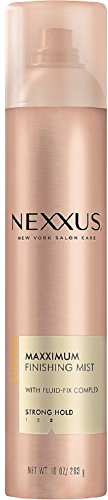 NEXXUS MAXXIMUM Control, Finishing Mist 10 oz (Pack of 3)