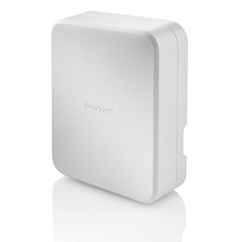 - Honeywell Wired to Wireless Doorbell Adapter Converter for Series 3, 5, 9 Honeywell Door Bells - RPWL4045A