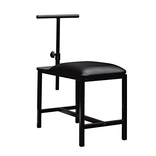 Studio Bench - Black