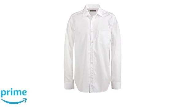Audi 4131111106 Regular Fit Camisa de Hombre, Talla 43, Color ...