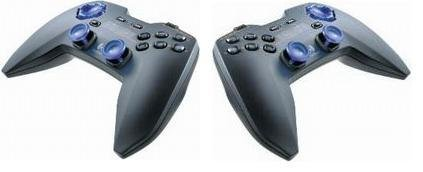 Logitech Rumblepad Vibration Feedback Gamepad 2-Pack 963344-0403 ()