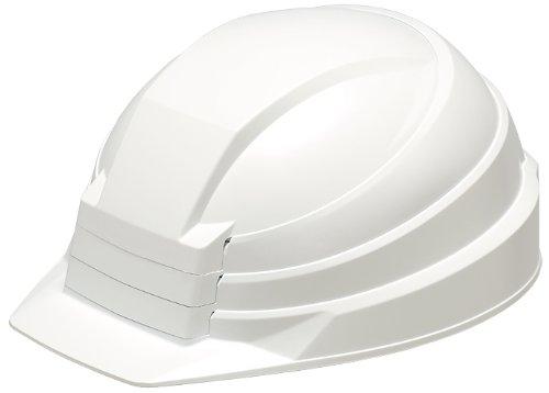Die IZANO zur Katastrophenverhütung zusammengeklappt Helm, weiß AA13-W KP