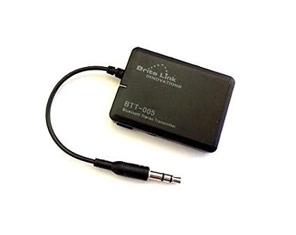 Bluetooth sender audio