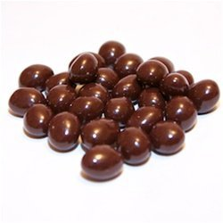 Dark Chocolate Covered Expresso Beans, 2LBS