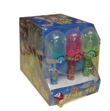Blink Pops Lollipops (Blink Pop)