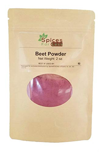 SFL Beet Root Powder