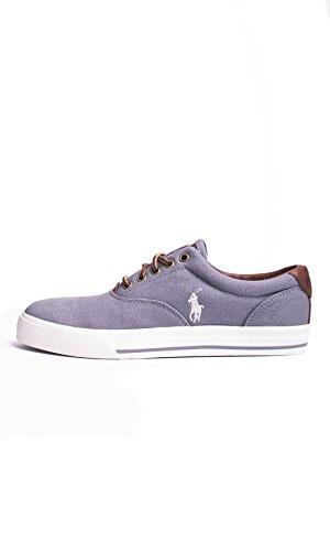 Zapatos Ralph Lauren Grigio