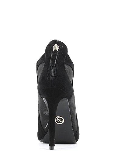 Guess - Zapatos de vestir para mujer Negro - negro