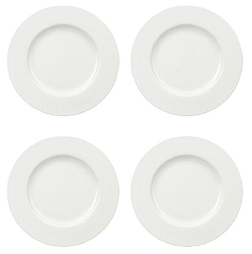 "Villeroy & Boch Royal 10 3/4"" Dinner Plate (Set of Four)"