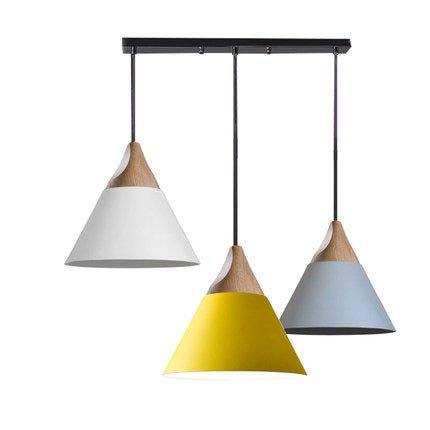 Amazon.com: Lámpara de techo con cabezal simple para el ...