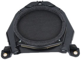 Click to buy ACDelco 10371428 GM Original Equipment Rear Driver Side Door Radio Speaker - From only $36.04