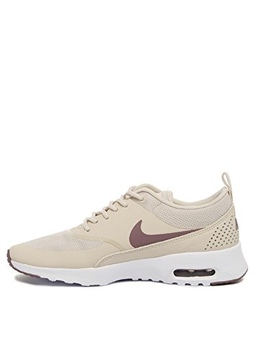 Nike Størrelse Hvid Max Air Beige 38 Thea Wmns Lilla rqOrY0Sn