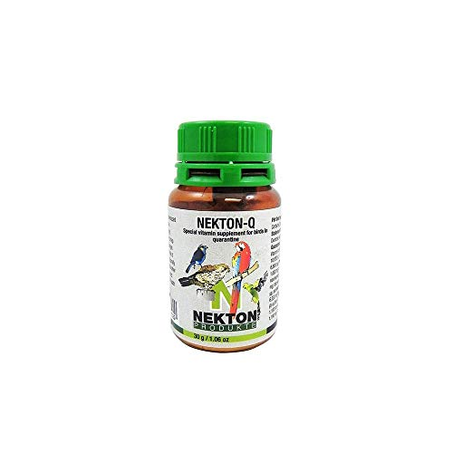 Nekton Q Vitamin K plus other Vitamins for Birds, 30gm