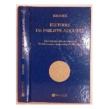 Histoire de Philippe Auguste