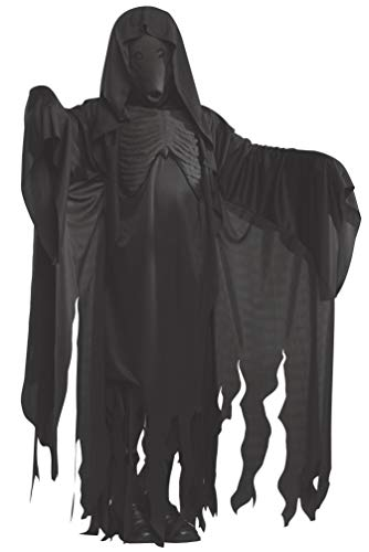 Rubie's Costume Harry Potter Adult Dementor Costume]()