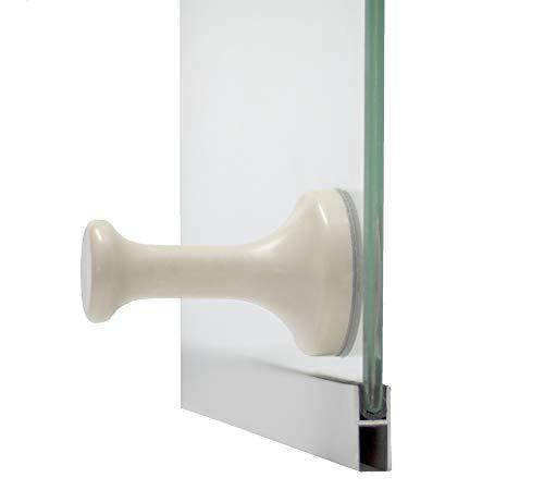 ErgoGlide Extension Handle For Sliding Glass Windows - Sand 3in