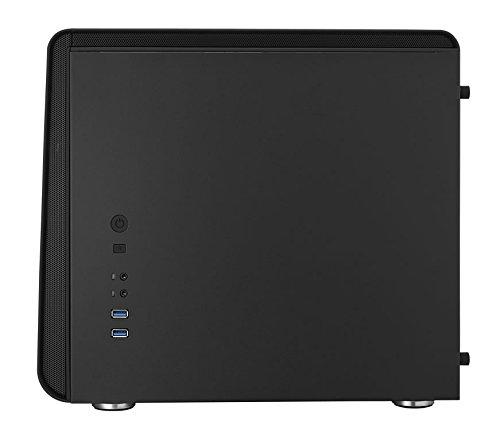 BitFenix No Power Supply Mini-ITX Tower Case BFC-PHE-300-KKXKK-RP by BitFenix (Image #8)