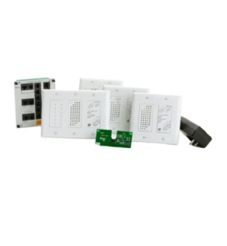 Whole House Intercom Audio - 4
