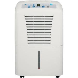 70 pt dehumidifier with pump - 6