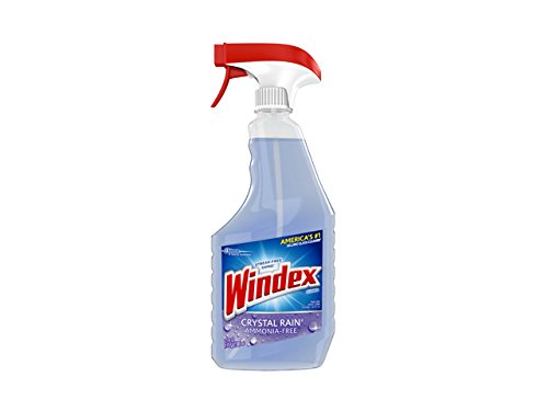 Windex Crystal Glass Cleaner Fluid product image
