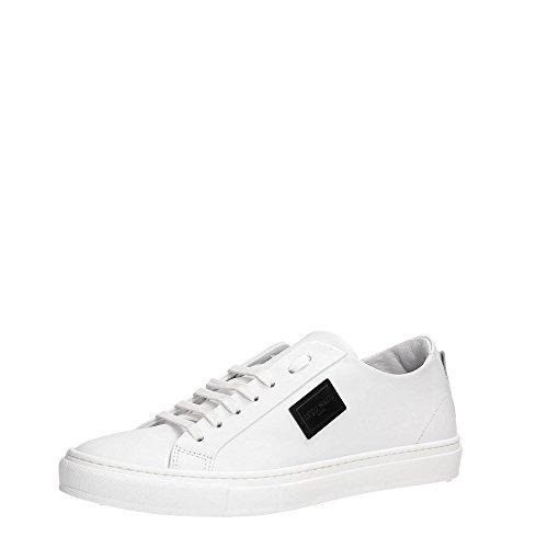Antony Morato MMFW00738-LE300001 Sneakers Hombre WHITE 40 GYCSZMN66U