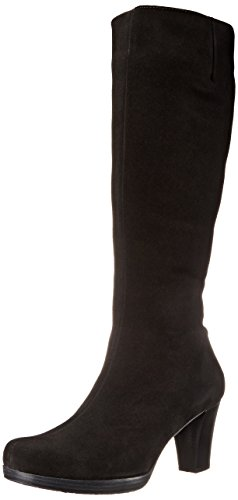 La Canadienne Women's Kara Boot,Black,7 M by La Canadienne