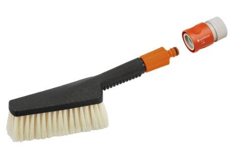 Gardena 984 Soft Bristle Car Wash Brush