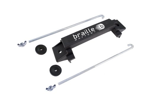 Braille Battery 6188 Fiberglass Reinforced Plastic Mount Kit