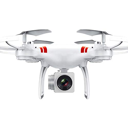 Auto Return Quadcopter Remote Control Helicopter WiFi Real-time Four-axis Drone Helicopters