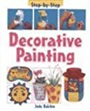 Decorative Painting, Judy Balchin, 1575723301