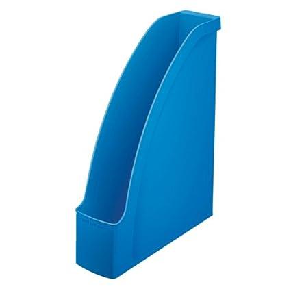 Leitz 24760035 Stehsammler Plus 2476 blau