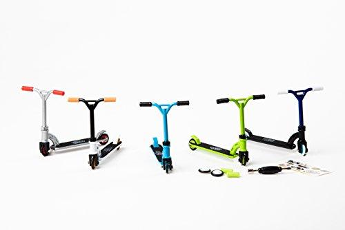 Grip & Tricks - Finger SCOOTER - Skate - Pack1 - Dimensions: 22 X 13,5 X 2 cm by Grip&Tricks by Grip&Tricks (Image #1)