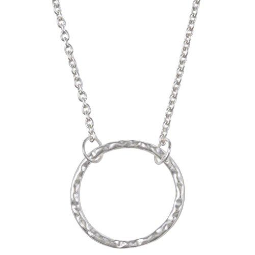 (Beaux Bijoux Sterling Silver 16