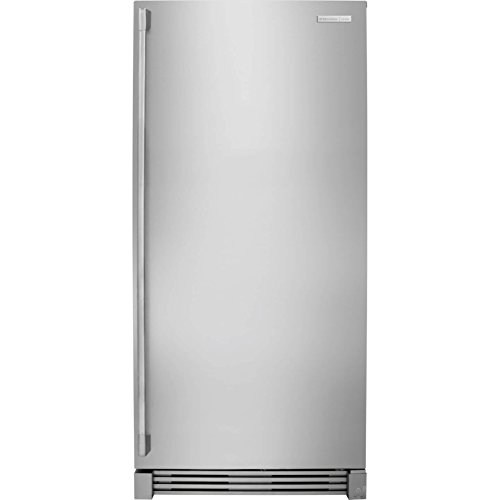 Electrolux Icon Professional E32AR85PQS 32″ Built-In All Refrigerator with 18.6 cu. ft., in Stainless Steel.