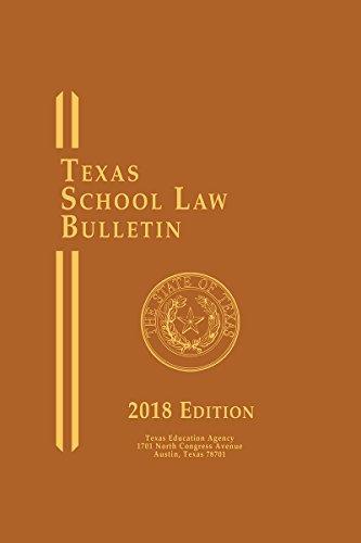 Texas School Law Bulletin