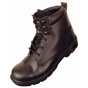 Slipbuster Footwear A318–42slip Buster Six occhiello Boot di sicurezza, taglia 42
