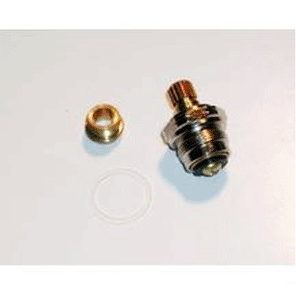 Faucet Lavatory Ldr (Ldr T35 1f-3uh Hot Stem Seat And Top Gasket)