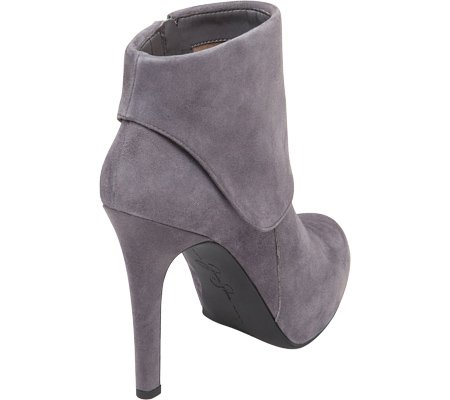 Jessica Simpson Womens Addey Boot Grey