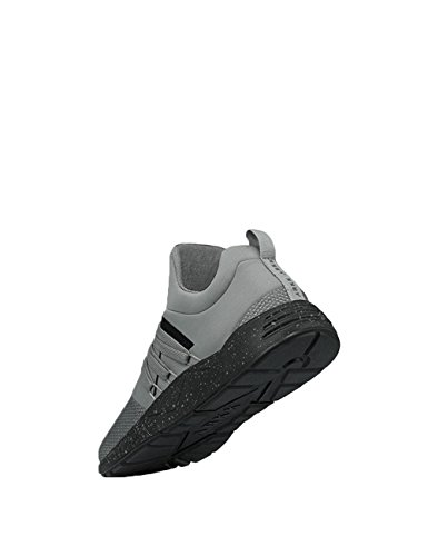 Arkk Raven Mesh S-E15 Schuhe Grau