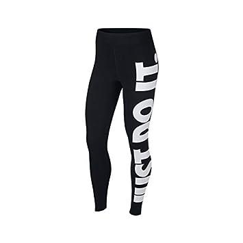 Nike W NSW Legasee Lggng Hw JDI Un Un Pantalon Femme  Amazon.fr ... 8f400c2faa2