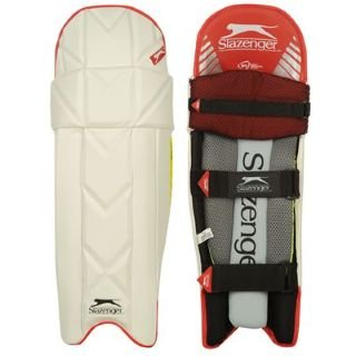 d6c0233368a Slazenger Elite XLite Batting Pads MRH: Amazon.co.uk: Sports & Outdoors
