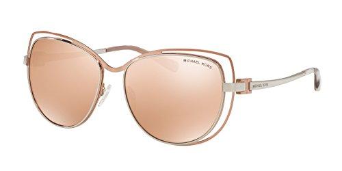 new-michael-kors-sunglasses-womens-cat-eye-mk-1013-copper-1121r1-audrina-1-58mm