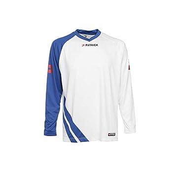 Patrick Victory - Camiseta de fútbol de niño: Amazon.es: Deportes y aire libre
